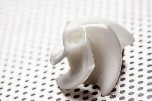 Ceramic Rotor Body