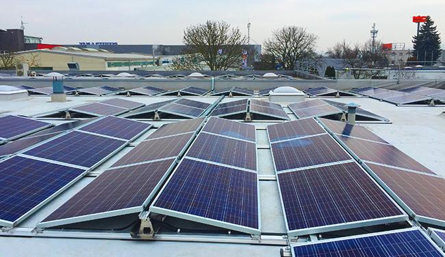 Image result for solar grid