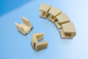 Thermal insulating components