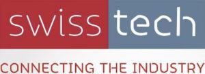 swiss tech 2019 Logo